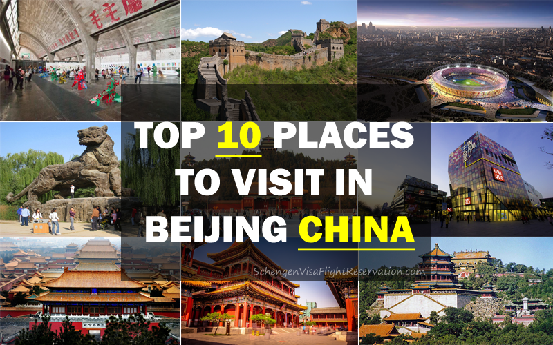top 10 places to visit in beijing china travel tour schengen travel. Black Bedroom Furniture Sets. Home Design Ideas