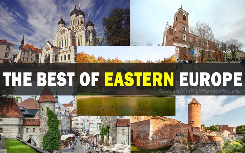 Eastern Blog