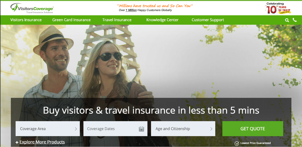 Travel Medical Insurance For Schengen Visa